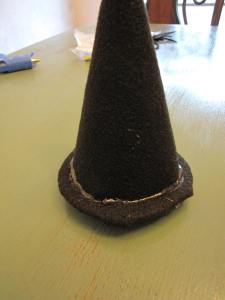 hooray assembled hat!